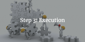 Execution for Digital Transformation