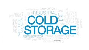 Cold Storage Tracking IoT Service Assurance