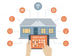 Smart Home for IoT Service Assurance